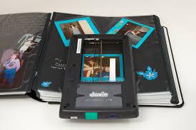 Flip Photo Album Doxie Flip U2013 Sample Scans