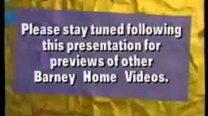 Barney Goes To Videos Vidoemo by 100 Barney And The Backyard Gang Previews Hmongbuy Net