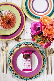 Spring Table Settings Ideas by 423 Best Perfect Settings Images On Pinterest Table Scapes