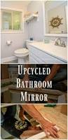 Nautical Bathroom Designs From Pink To Chic A Nautical Bathroom Remodel Horrible Housewife