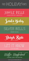 best 25 holiday font ideas on pinterest