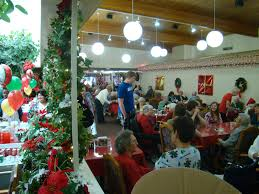 resident u0026 staff christmas party part 1 welcome to sun valley lodge