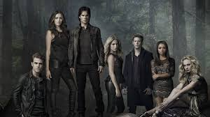 the 20 best moments from the vampire diaries her campus