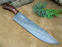 german made kitchen knives kitchen knives by neilson s mountain hollow