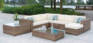 Wicker Patio Furniture San Diego by Outdoor