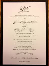 indian wedding invitation ideas best indian wedding invitation wording for friends card 7