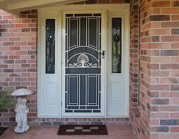 Unique Home Designs Security Door fine Unique Home