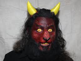 halloween prosthetic mask sheep goat nose 032 northfur fx latex prosthetic faces
