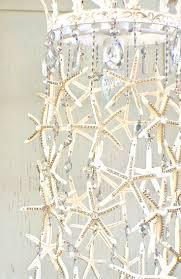 diy shell chandelier decorations stunning creations seashell chandelier for your home