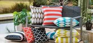 Outdoor Pillow Slipcovers Patio Furniture Covers U0026 Cushions U2013 Shop Outdoor Furniture