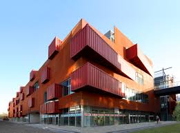 European Home Design Magazines by House Red Roofing Designs Imanada Modern And Elegant Conex Box