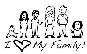 about my family my personal homepage
