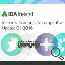irish economy 2015 2014 facts innovation news bio pharmaceuticals