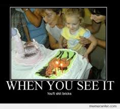 Youre Retarded Meme - when you don t see it then you re just totally retarded