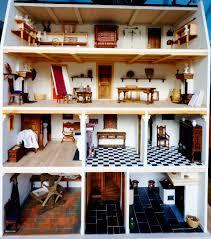 cross sections u2013 dolls house grand designs