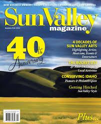 sun valley lodge dining room sun valley magazine summer 2014 by sun valley magazine issuu
