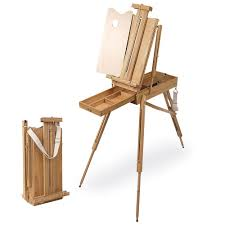 cezanne half box french easel jerry u0027s artarama