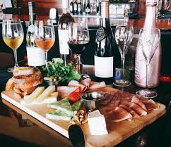 cuisine a la cuisine wine bistro top wine bar in az