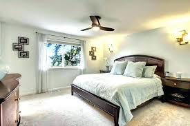 what size ceiling fan for master bedroom ceiling fan for master bedroom small room fans best size ceiling fan