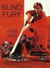 Rutger Hauer Blind Fury Me Gusta El Cine De Acción U2013 Furia Ciega Cincodays Com