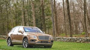 bentley suv 2016 price 2016 bentley bentayga w12 review autoevolution