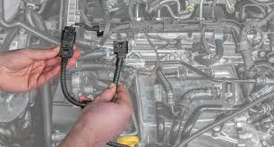 lexus v8 wiring loom racechip function and installation