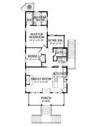 House Plans For 1200 Sq Ft Saluda River Club Cottage 163202 House Plan 163202 Design From