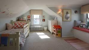 comfy attic finishing room for kids u2014 new interior ideas