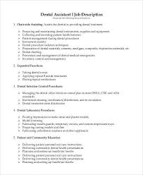 Dental Office Front Desk Duties Dentist Duties And Responsibilities What Is A Dental Assistant