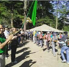 guide to sar pass trek home facebook