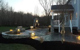 Paver Patio Columbus Ohio Columbus Patio Outdoor Fireplaces Columbus Ohio 614 406 5828