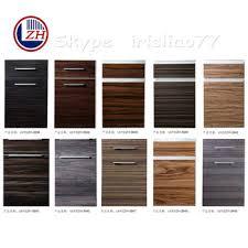 Uv High Gloss Wood Grain Kitchen Cabinet Door Buy Uv High Gloss - High gloss kitchen cabinet doors