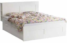 amazing of queen headboard ikea brimnes bed frame with storage