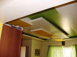 modern ceiling design for hall home combo