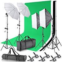 best softbox lighting for video amazon best sellers best lighting soft boxes