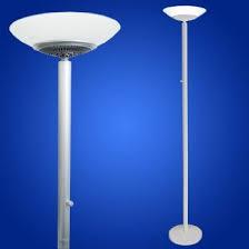 Led Torchiere Floor Lamp 19 Ott Light Table Lamp Ott Light Floor Lamp Flooring