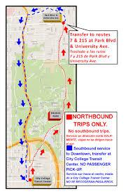 San Diego City Map by December Nights In Balboa Park San Diego Metropolitan Transit System