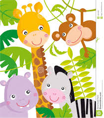jungle jeep clipart baby jungle animals clipart many interesting cliparts