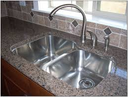 kitchen sink and faucet combo kitchen sink faucets home depot sink and faucets home