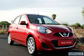 nissan micra india price nissan micra latest model in india nissan micra model car details