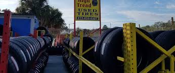 High Tread Used Tires High Tread Used Tires Trucks Tampa Fl