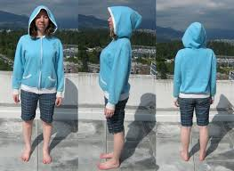 large hooded hoodie by viszay on deviantart
