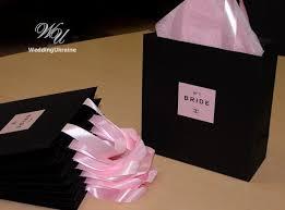 bridal shower gift bags 139 best bridal shower favors images on bridal shower