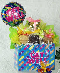 get well soon baskets the giftsgreattaste thank you get well gift baskets intended for