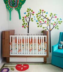 modern nursery design tips