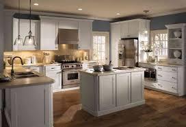 kitchen white thomasville kitchen cabinet with laminated