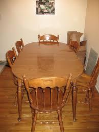 craigslist dining room set los angeles dining table