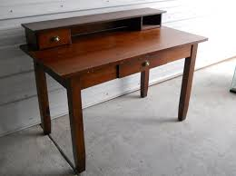 Solid Wood Desks For Home Office Furniture Cheap Solid Wood Desk For Home Office With Metal Legs