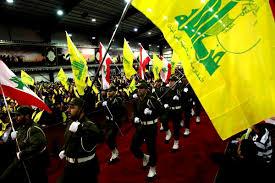 Hezbollah Flag Lebanon U0027s Hezbollah Celebrates Martyrs U0027 Day Arabianbusiness Com