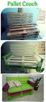 How To Make Pallet Furniture Cushions by Best 25 Pallet Couch Outdoor Ideas On Pinterest Pallet Couch